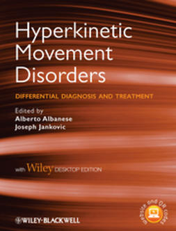 Albanese, Alberto - Hyperkinetic Movement Disorders: Differential Diagnosis and Treatment, ebook