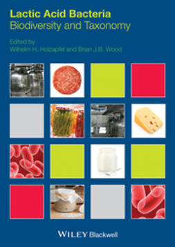Holzapfel, Wilhelm H. - Lactic Acid Bacteria: Biodiversity and Taxonomy, ebook