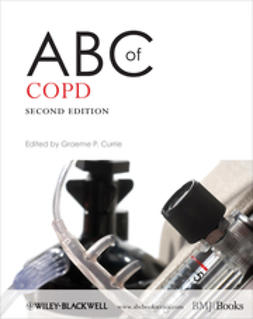 Currie, Graeme P. - ABC of COPD, e-bok