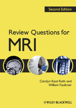 Roth, Carolyn Kaut - Review Questions for MRI, e-bok