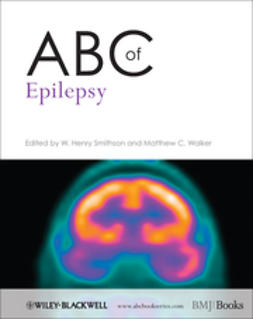 Smithson, W. Henry - ABC of Epilepsy, e-bok