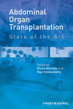 Mamode, Nizam - Abdominal Organ Transplantation: State of the Art, ebook