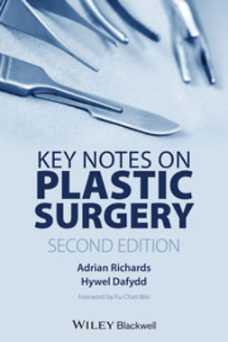 Dafydd, Hywel - Key Notes on Plastic Surgery, e-bok