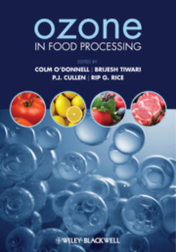 O'Donnell, Colm - Ozone in Food Processing, e-kirja