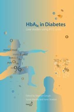 Gough, Stephen - HbA1c in Diabetes: Case studies using IFCC units, ebook