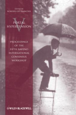 Franchis, Roberto de - Portal Hypertension V, ebook