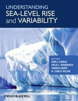 Church, John - Understanding Sea-level Rise and Variability, ebook