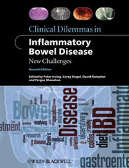 Irving, Peter - Clinical Dilemmas in Inflammatory Bowel Disease: New Challenges, ebook