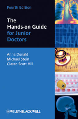 Donald, Anna - The Hands-on Guide for Junior Doctors, ebook