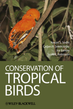 Sodhi, Navjot S - Conservation of Tropical Birds, ebook