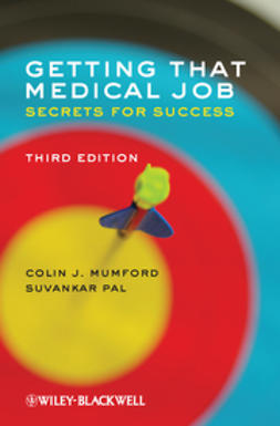 Mumford, Colin J. - Getting that Medical Job: Secrets for Success, ebook
