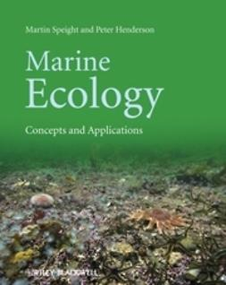 Speight, Martin R. - Marine Ecology: Concepts and Applications, ebook