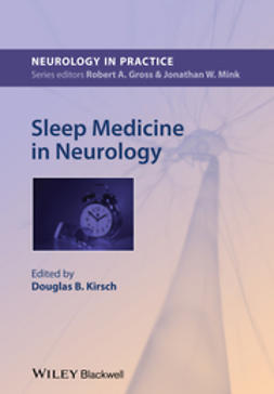 Kirsch, Douglas - Sleep Medicine in Neurology, ebook