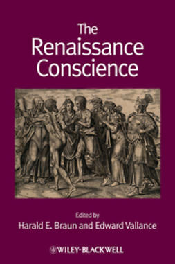 Braun, Harald E. - The Renaissance Conscience, ebook