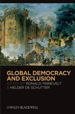 Tinnevelt, Ronald - Global Democracy and Exclusion, ebook