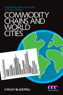 Derudder, Ben - Commodity Chains and World Cities, ebook