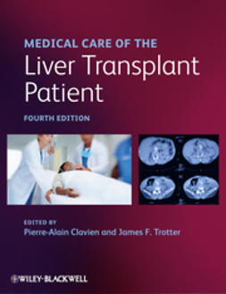 Clavien, Pierre A - Medical Care of the Liver Transplant Patient, ebook