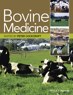 Cockcroft, Peter - Bovine Medicine, ebook