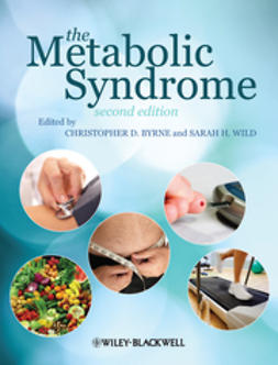 Byrne, Christopher D. - The Metabolic Syndrome, e-bok