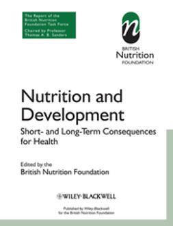 - Nutrition and Development: Short and Long Term Consequences for Health, ebook