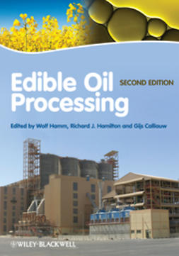 Hamm, Wolf - Edible Oil Processing, ebook