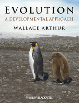 Arthur, Wallace - Evolution: A Developmental Approach, e-kirja