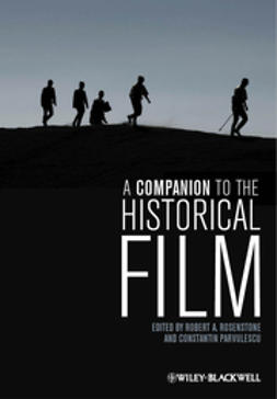 Parvulescu, Constantin - A Companion to the Historical Film, ebook