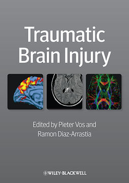 Diaz-Arrastia, Ramon - Traumatic Brain Injury, ebook