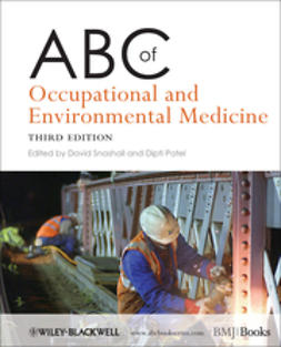 Patel, Dipti - ABC of Occupational and Environmental Medicine, ebook