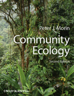 Morin, Peter J. - Community Ecology, ebook