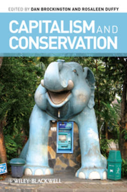Brockington, Dan - Capitalism and Conservation, ebook