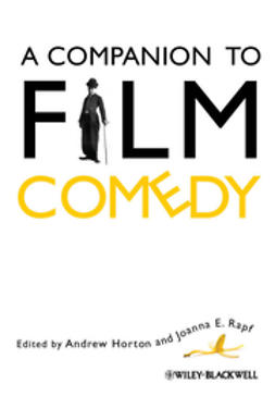 Horton, Andrew - A Companion to Film Comedy, e-bok