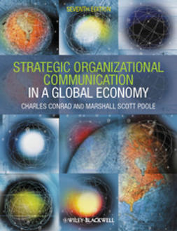 Conrad, Charles R. - Strategic Organizational Communication: In a Global Economy, ebook