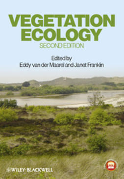 Maarel, Eddy van der - Vegetation Ecology, ebook