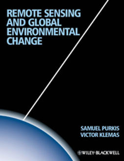 Purkis, Sam J. - Remote Sensing and Global Environmental Change, ebook