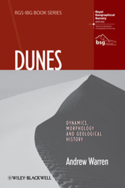 - Dunes: Dynamics, Morphology, History, ebook