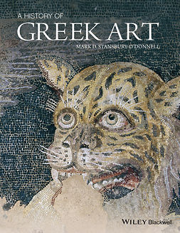 Stansbury-O'Donnell, Mark D. - A History of Greek Art, ebook