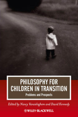 Kennedy, David - Philosophy for Children in Transition: Problems and Prospects, ebook
