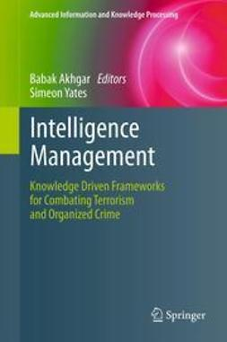 Akhgar, Babak - Intelligence Management, ebook