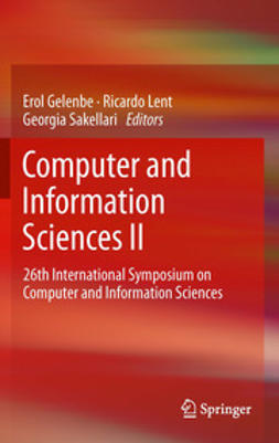 Gelenbe, Erol - Computer and Information Sciences II, ebook