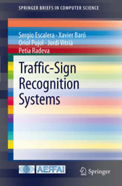 Escalera, Sergio - Traffic-Sign Recognition Systems, ebook