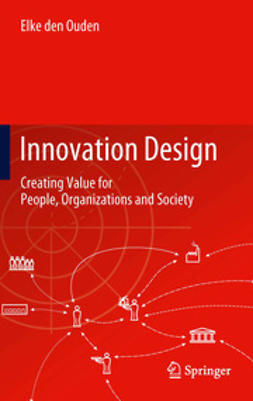 Ouden, Elke den - Innovation Design, ebook