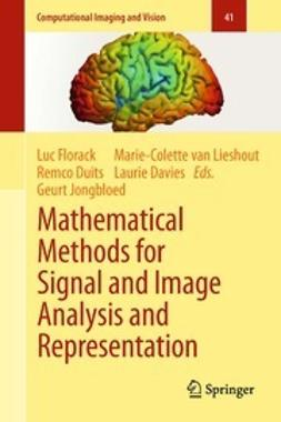 Florack, Luc - Mathematical Methods for Signal and Image Analysis and Representation, e-bok