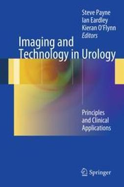 Payne, Steve - Imaging and Technology in Urology, e-bok