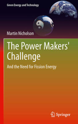 Nicholson, Martin - The Power Makers' Challenge, ebook