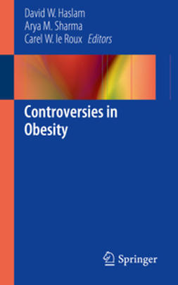 Haslam, David W. - Controversies in Obesity, ebook