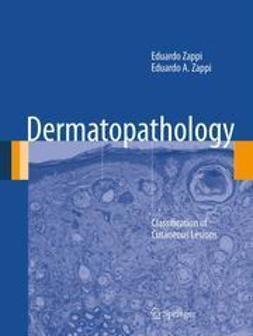 Zappi, Eduardo - Dermatopathology, e-kirja