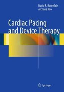 Ramsdale, David R. - Cardiac Pacing and Device Therapy, ebook