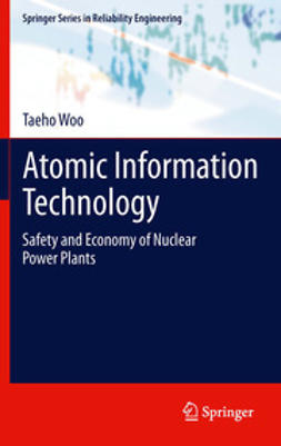 Woo, Taeho - Atomic Information Technology, ebook