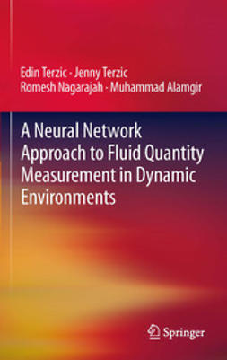 Terzic, Edin - A Neural Network Approach to Fluid Quantity Measurement in Dynamic Environments, ebook